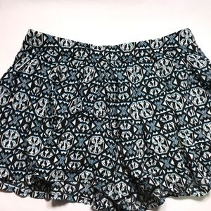 Forever 21 Summer Shorts Size Large